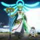 Palutena si getta nella mischia in Super Smash Bros.!