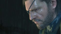 MGS V: The Phantom Pain – 30 minuti di gameplay in presa diretta