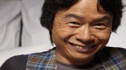 Project Giant Robot e Project Guard: I nuovi giochi di Shigeru Miyamoto