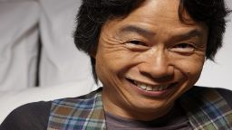 Project Giant Robot e Project Guard: I nuovi giochi di Shigeru Miyamoto