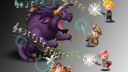 Theatrhythm Final Fantasy: Curtain Call – A voi la release date e la Collector's