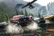 E3 2014 – The Crew – Hands On