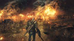 The Witcher 3 pronto, bisogna solo ripulire il codice dai bug