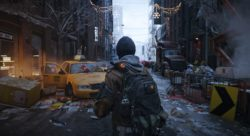 Tom Clancy's The Division: E3 2014