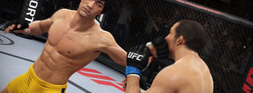 EA Sports UFC – Recensione