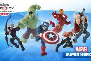 E3 2014 – Disney Infinity 2.0: Marvel Super Heroes – Hands On