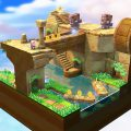 Captain Toad: Treasure Tracker – a Natale su Wii U (E3 2014)