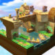Captain Toad: Treasure Tracker – Anteprima – Games Week 2014