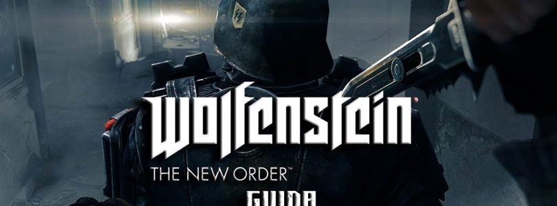 Wolfenstein The New Order – Guida Obiettivi e Trofei II