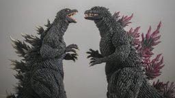 Godzilla – Trailer di debutto con grafica PS3