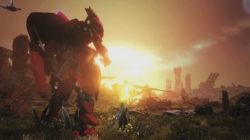 Xenoblade Chronicles X in un nuovo trailer