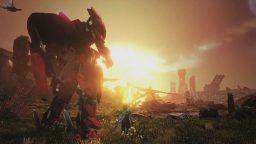 Xenoblade Chronicles X in un nuovo trailer