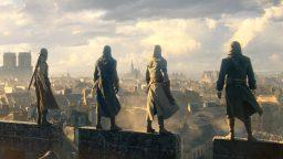 La Parigi di Assassin's Creed: Unity è enorme