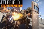 Battlefield: Hardline – Da oggi closed beta per la versione PC