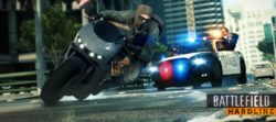 E3 2014 – Battlefield: Hardline – Hands On