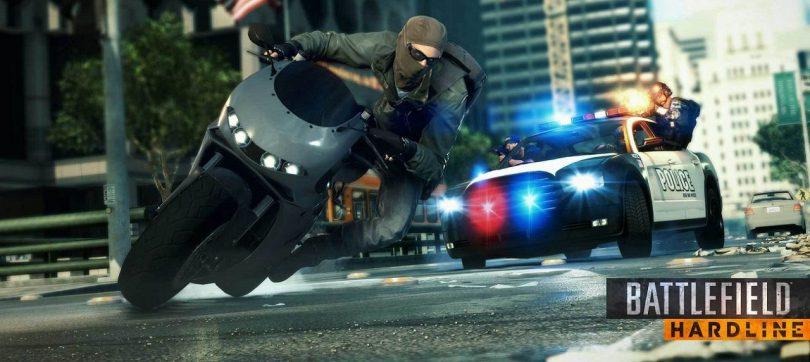 E3 2014 – Battlefield: Hardline – Hands On