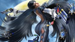 E3 2014 – Bayonetta 2 – Hands on