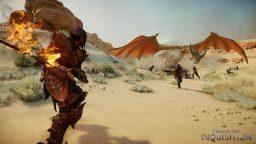Dragon Age: Inquisition – Trailer sui personaggi