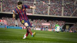 E3 2104 – FIFA 15 – Hands On