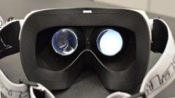 Gear – un VR headset di casa Samsung?