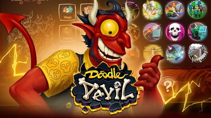 Doodle Devil – Guida alle Missioni