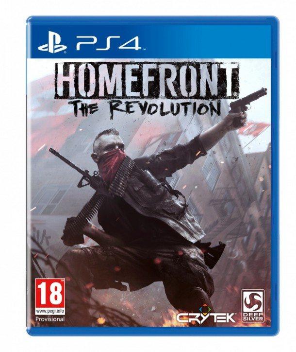 homefront the revolution copertina ps4