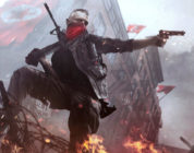Crytek e Deep Silver annunciano Homefront: The Revolution