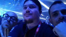 E3 Appunti di viaggio – La parola agli inviati!