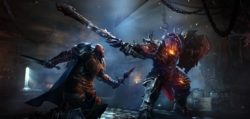E3 2014 – Lords of the Fallen – Hands On