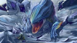 Annunciato Monster Hunter X
