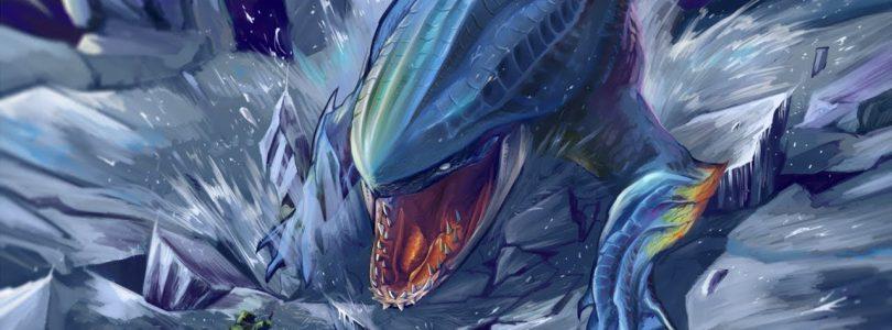 Annunciato Monster Hunter X