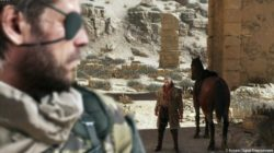 E3 2014 – Metal Gear Solid V: The Phantom Pain – Anteprima