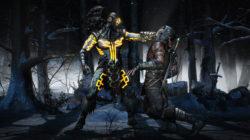 Mortal Kombat X: gameplay e info sui personaggi