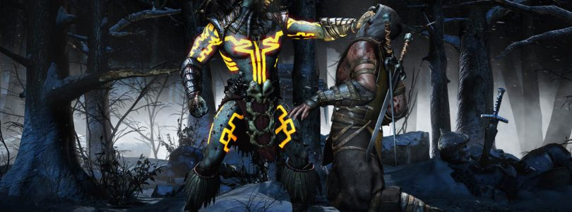 Mortal Kombat X: gameplay e info sui personaggi