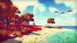 No Man's Sky – Un bellissimo trailer dall'E3