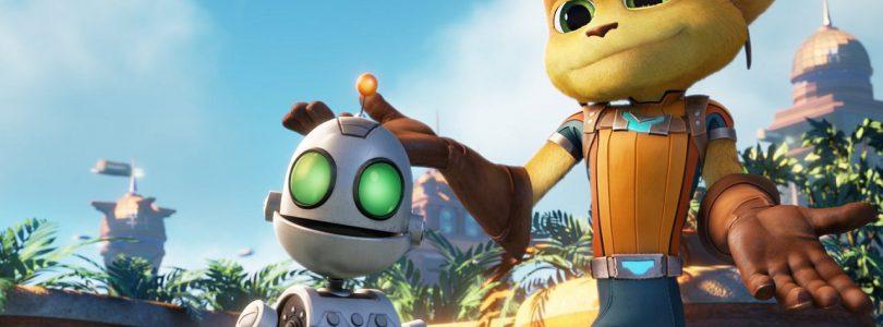 Ratchet e Clank: The Movie – Il trailer del film