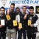 Team Lion Italia: il ruggito di Call of Duty!