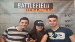 CrimeSelfie: Anteprima di Battlefield Hardline!
