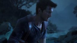 Uncharted 4: A Thief's End, online il trailer in game
