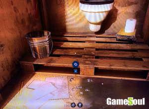 Anello - l'anello si trova al secondo piano, per terra nel bagno. Prendetelo e riportatelo ad Anne.
