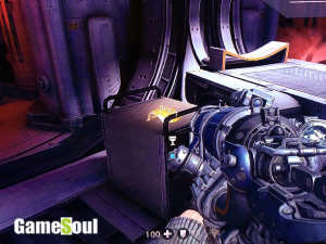Maschera d'oro - superate un altro controllo a raggi x, arriverete in una stanza con dei lettini. Eliminate il soldato e controllate sulla sinistra. Lì, su una specie di comodino, troverete la maschera.