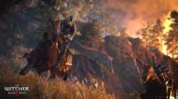 "CD Projekt Red e Dark Horse presentano ""The World of the Witcher"""