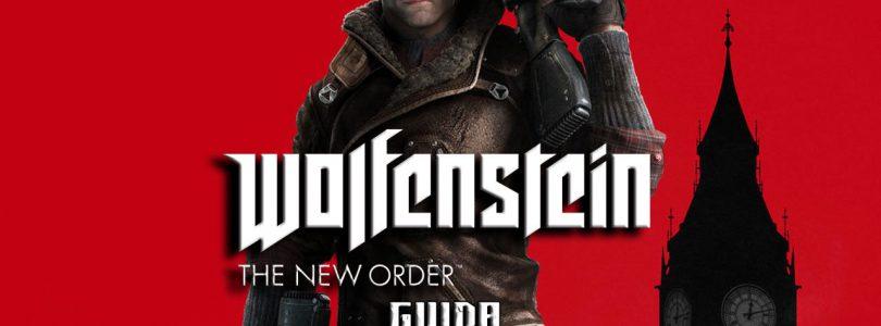 Wolfenstein The New Order – Guida ai Collezionabili III