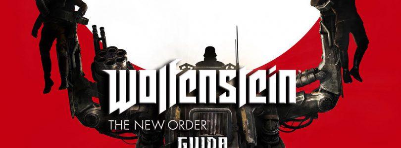 Wolfenstein The New Order – Guida ai Collezionabili V
