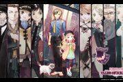 """Tales of Xillia 2 – Trailer """"I personaggi"""""""