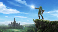 The Legend of Zelda: Triforce Heroes su 3DS