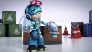 In arrivo un Anime per il successore spirituale di Mega Man