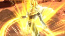 Dragonball Xenoverse – Il guerriero dal futuro è un Super Saiyan?!