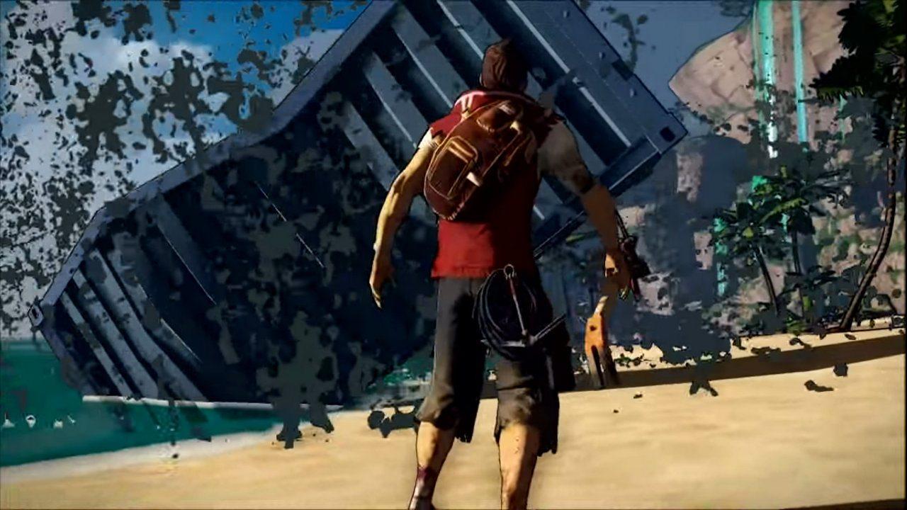 Escape Dead Island Gamestop Ps