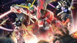 Dynasty Warriors: Gundam Reborn – Recensione
